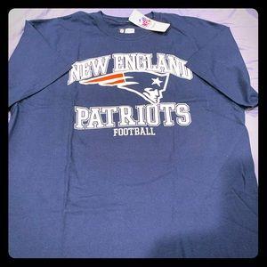 Men's New England Patriots T-shirt